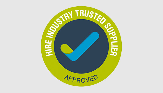Snorkel Uk Awarded Hire Industry Trusted Supplier Status